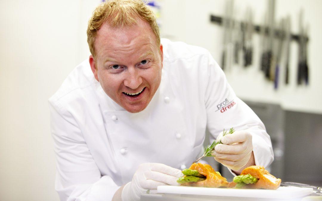 Wie Stefan Cammann die Küche revolutionierte