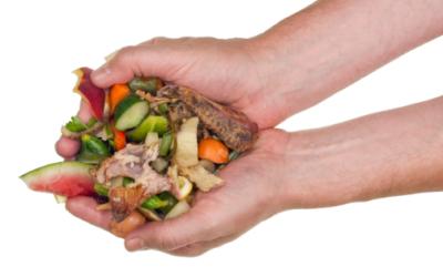 Kampf der Lebensmittelverschwendung in der Gastronomie